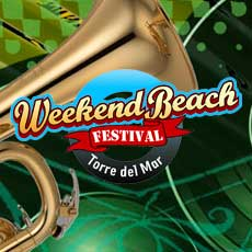 Comprar WEEKEND BEACH TORRE DEL MAR FESTIVAL