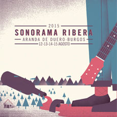 Comprar Sonorama Ribera 2015