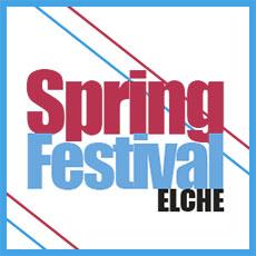 Comprar Alicante Spring Festival 2015 en IFA