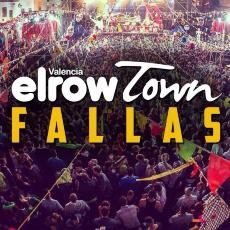 Comprar ELROW & HOTEL82 TOUR FALLAS