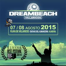 Comprar Dreambeach Villaricos 2015