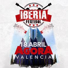 Comprar IBERIA FESTIVAL 2015