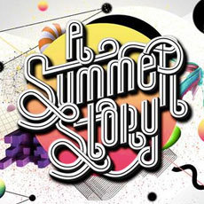 Comprar A Summer Story