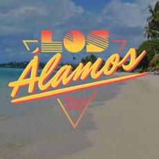 Comprar LOS ALAMOS BEACH FESTIVAL