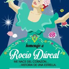 Comprar Homenaje a Rocio Durcal en Auditorio de Murcia