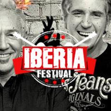 Comprar Iberia Festival 2015 en Benidorm