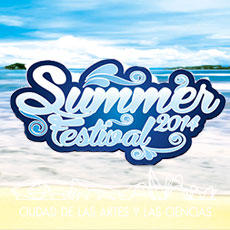 Comprar Summer Festival 2015