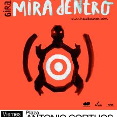 Comprar Maldita Nerea en concierto en Aguilas