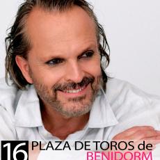 Comprar Miguel Bosé Amo Tour en Benidorm
