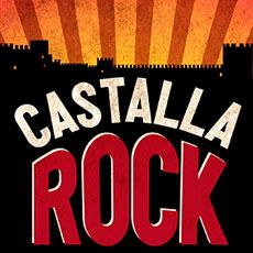 Comprar Castalla Rock Festival 2015