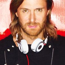 Comprar David Guetta and Friends