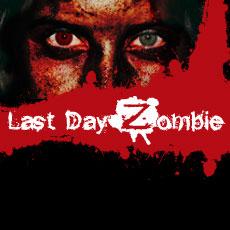 Comprar Last Day Zombie 1ª edición: Altea (Alicante)