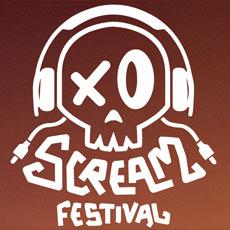 Comprar SCREAM HALLOWEEN FESTIVAL 2015