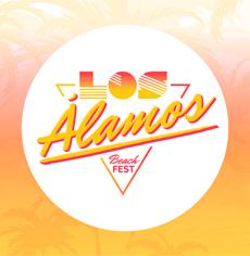 Comprar LOS ALAMOS BEACH FESTIVAL 2016 TORREMOLINOS - MÁLAGA
