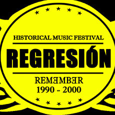 Comprar HISTORICAL MUSIC FESTIVAL :: REGRESION MURCIA