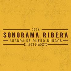Comprar Sonorama Ribera 2016