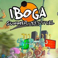 Comprar IBOGA SUMMER FESTIVAL 2016 EN TAVERNES DE LA VALLDIGNA (Valencia)