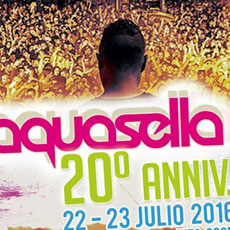 Comprar Aquasella 2016 en Arriondas