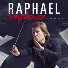 Comprar Raphael Sinphonico en Alicante