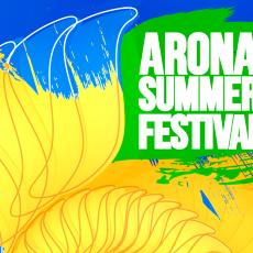 Comprar ASF6// Arona Summer Festival 2016