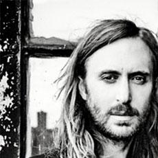 Comprar David Guetta 2016 en Benidorm