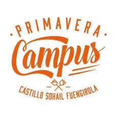 Comprar Primavera Campus 2016