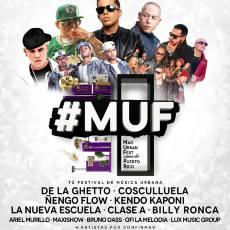 Comprar MUF 2106 en Barcelona
