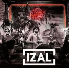 Comprar Izal + Varry Brava + Lunar Maru en concierto en Pinoso (Alicante)