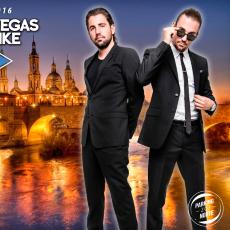 Comprar PILAR 2016 DIMITRI VEGAS & LIKE MIKE en Zaragoza (EATA)