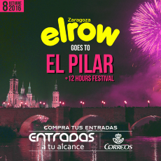 Comprar PILAR 2016 ELROW (EATA)