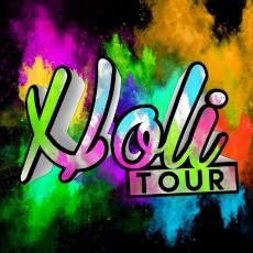 Comprar Holi Colours en Plaza de toros de La Malagueta. Málaga
