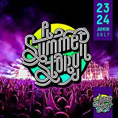 Comprar A Summer Story 2017 en Madrid (EATA)