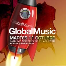 Comprar PILAR 2016 GLOBAL MUSIC (EATA)