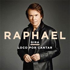 Raphael. Loco por Cantar
